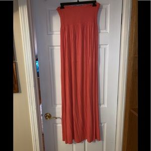 Juicy Couture Coral Maxi